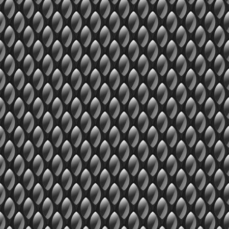 Seamless plate. Vector illustration. Stock Vector - 8891160