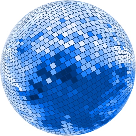 Globe. Vector illustration. Stock Vector - 9392805