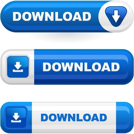 download music: Download button set.