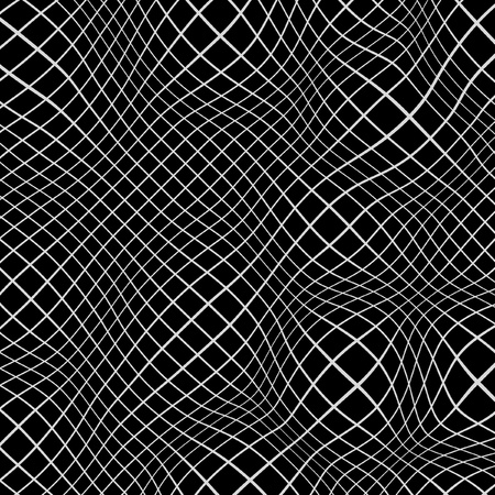 mesh texture: Abstract background Illustration