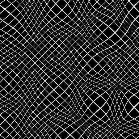 moderne: Contexte abstrait Illustration