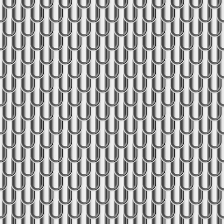 Seamless plate. Vector illustration. Stock Vector - 9401830
