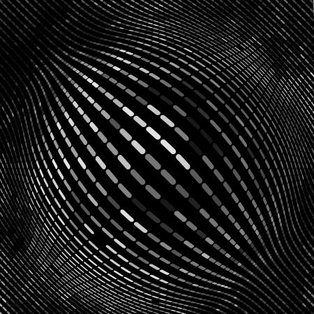 mértan: Globe. Vector illustration.