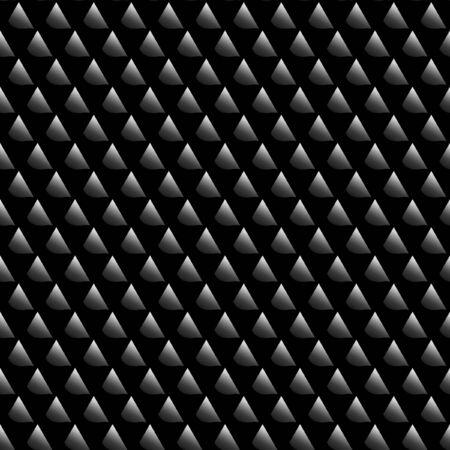 Seamless plate. Vector illustration. Stock Vector - 9123217