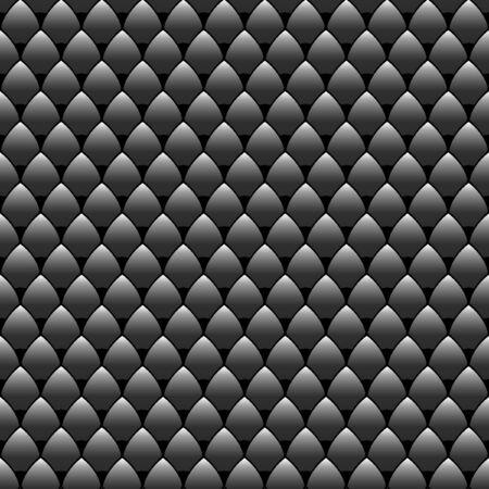 Placa transparente. Ilustración vectorial.