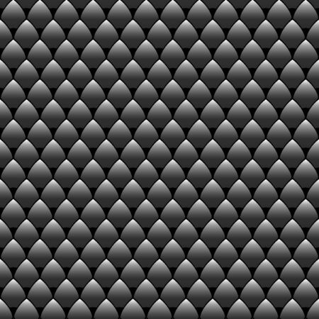 Seamless plate. Vector illustration. Stock Vector - 9119669