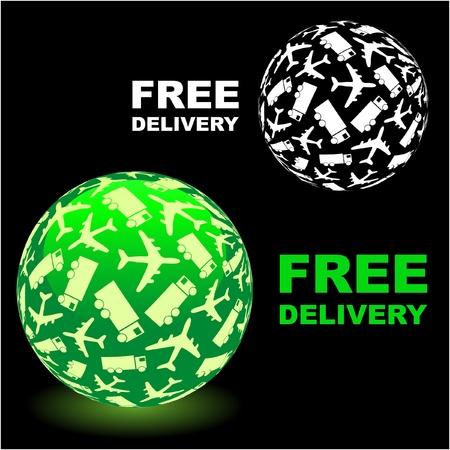 bent highway: Free delivery element set for sale