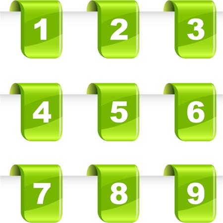 numbers abstract: N�meros.