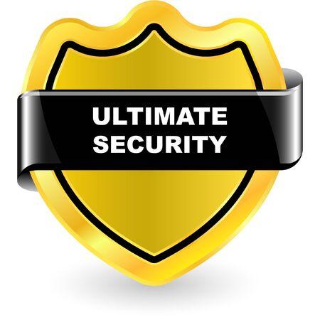 ultimate: Ultimate security