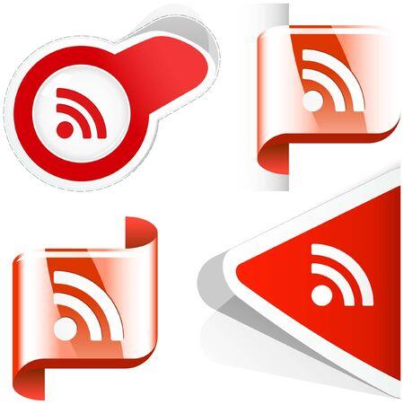 blogged: RSS.