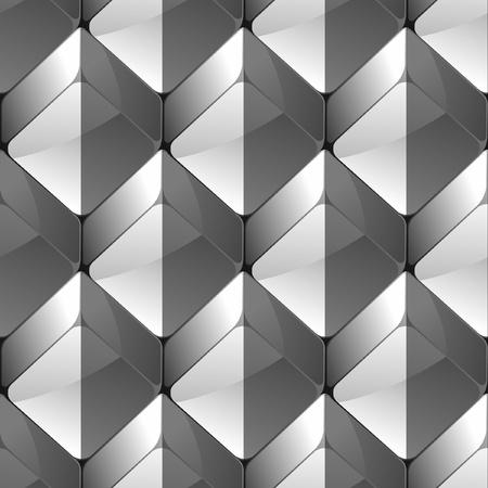 original sparkle: Seamless pattern.
