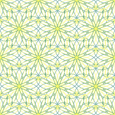 Seamless pattern. Vector