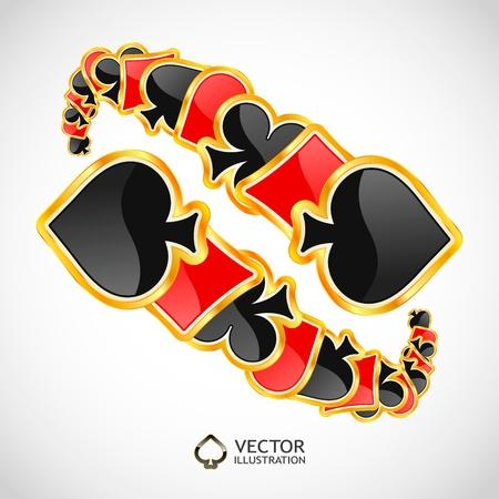 jackpot: Gambling composition. R�sum� de fond.