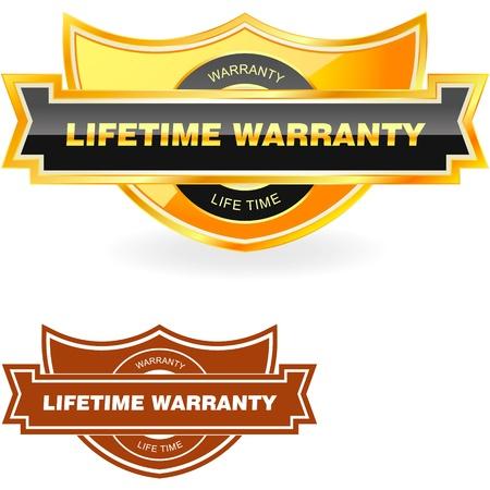 guaranree: Guarantee label