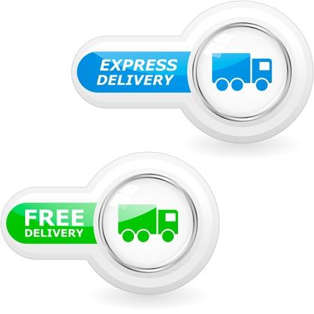 transporter: Free delivery element set for sale
