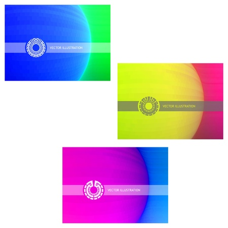 abstract background  Stock Vector - 15345915