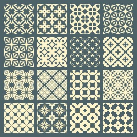 geometric pattern: Seamless pattern