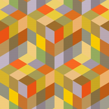 Seamless pattern Stock Vector - 17431130