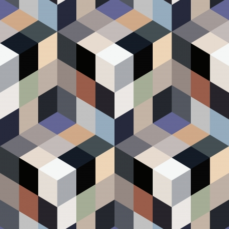 color swatch: Seamless pattern