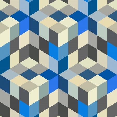 moderne: Fond mosa�que abstraite