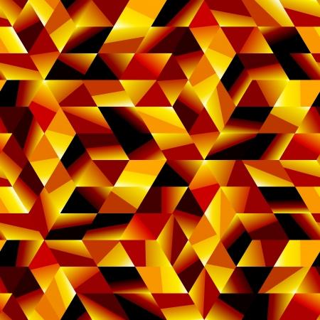 Seamless pattern Stock Vector - 16456162