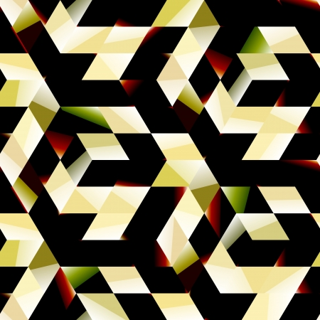 Seamless pattern Stock Vector - 16456152