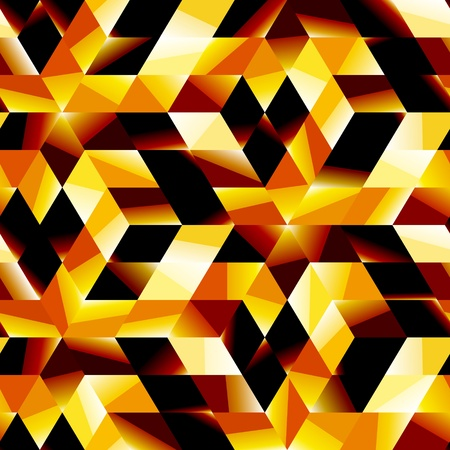 Seamless pattern Stock Vector - 18748374