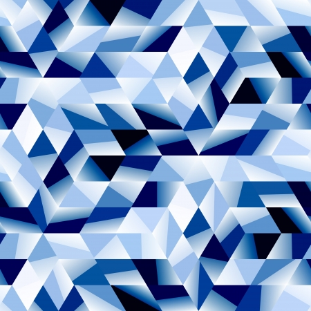 Seamless mosaic pattern Stock Vector - 17383472