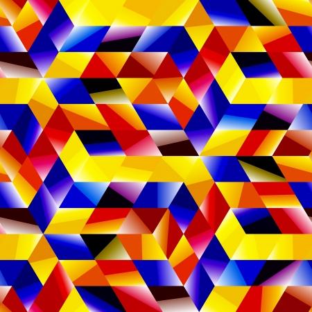 Seamless pattern Stock Vector - 16457470