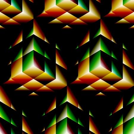 Seamless pattern Stock Vector - 16457456