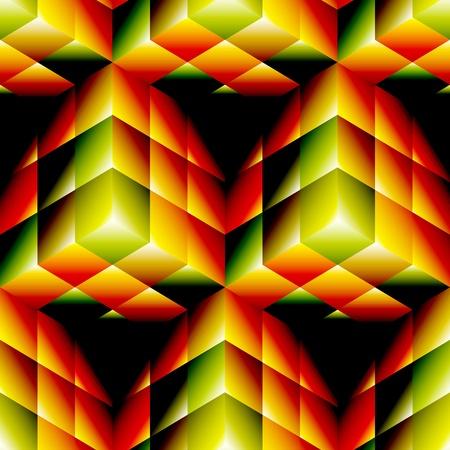 Seamless pattern Stock Vector - 16457468