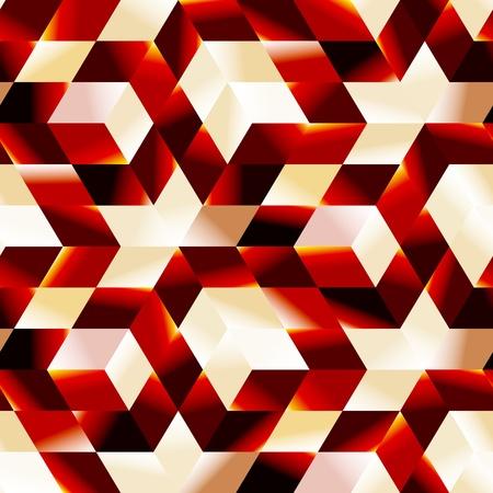 Seamless pattern Stock Vector - 16457502