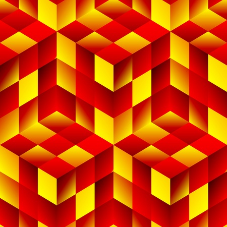 Seamless pattern Stock Vector - 16454848