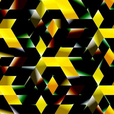 shiny floor: Seamless pattern