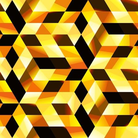 Seamless pattern Stock Vector - 16575094