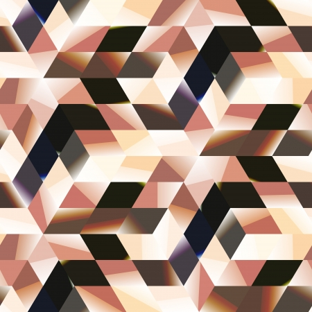 Seamless pattern Stock Vector - 18460633