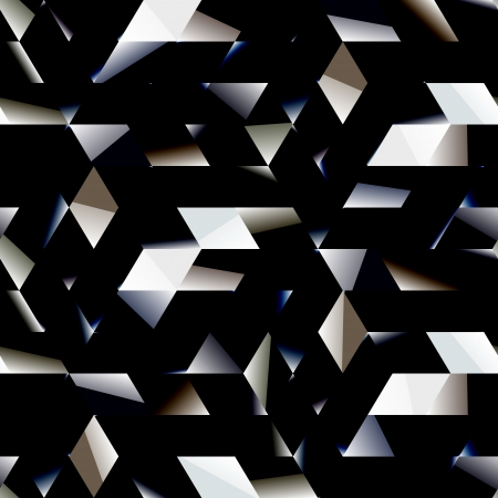 jewel box: Seamless abstract background