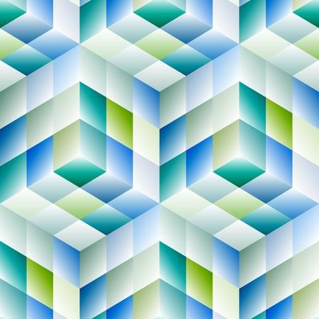 Seamless pattern Stock Vector - 18460360
