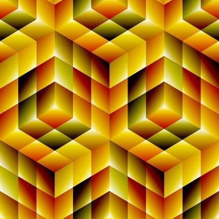 Seamless pattern Stock Vector - 18460298