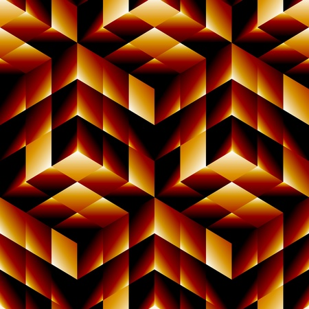 Seamless pattern Stock Vector - 18460309