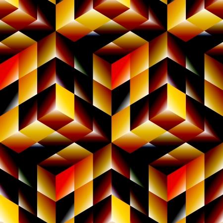 Seamless pattern Stock Vector - 17388385
