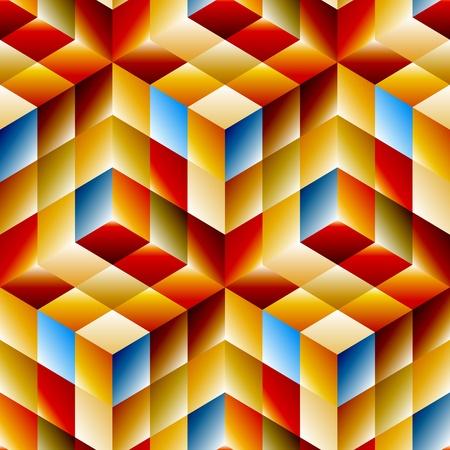 Seamless pattern Stock Vector - 17388420