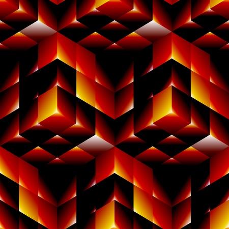 Seamless pattern Stock Vector - 17388367