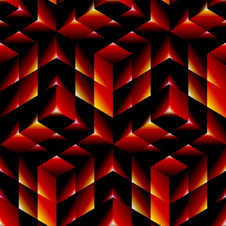 Seamless pattern Stock Vector - 18351861