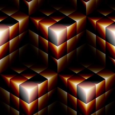Seamless pattern Stock Vector - 16481580