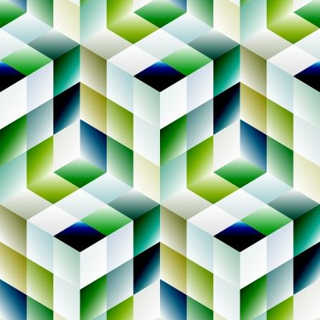 Seamless pattern Stock Vector - 18460666