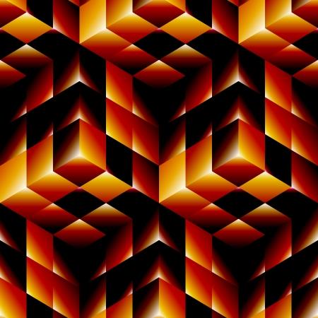 Seamless pattern Stock Vector - 18481249