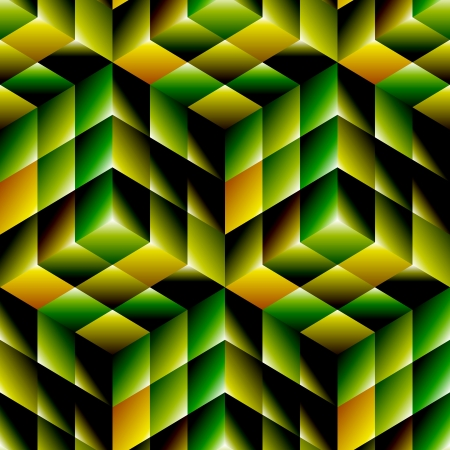 Seamless pattern Stock Vector - 18481737