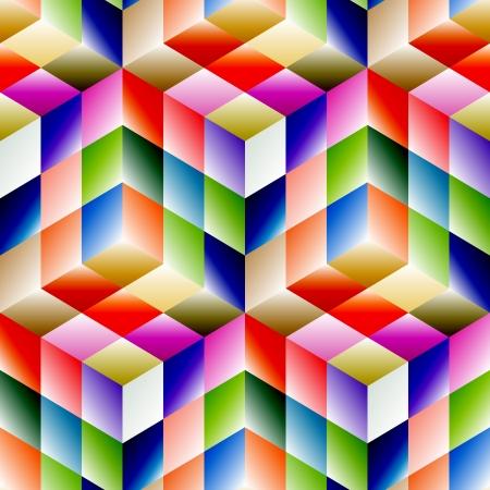 Seamless pattern Stock Vector - 18481755