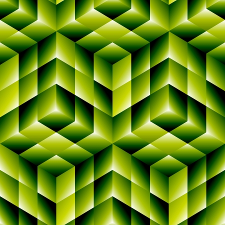abstract building: Seamless pattern